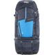 Millet Ubic 50+10 Backpack saphir/electric blue